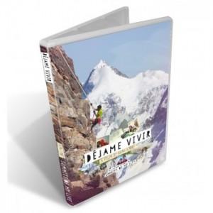 DVD de la película Déjame vivir de Kilian Jornet