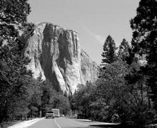 Pared de El Capitán en Yosemite, California- Palindrome6696