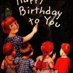 Dónde celebrar un cumpleaños para la confección del horóscopo