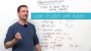 Aprender inglés en Internet con actividades y profesores nativos