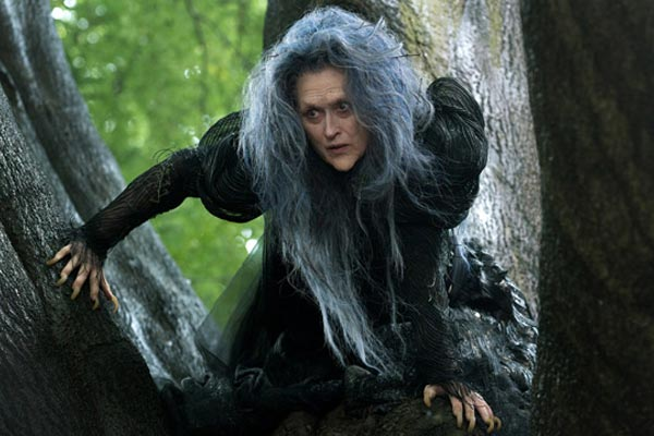 "Crítica de ""Into the Woods"", de Rob Marshall, con Meryl Streep"