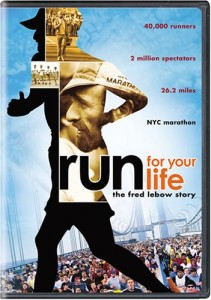 Dónde adquirir Run for your life