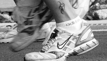 Zapatillas de running -Singapore runners