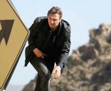 """Escena de """"V3nganza"""", protagonizada por Liam Neeson"""