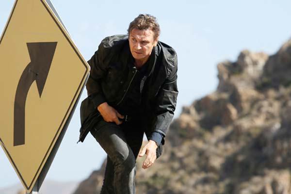 """Crítica de """"V3nganza"""", con Liam Neeson"""