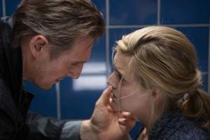 """El actor Liam Neeson protagoniza el filme """"V3nganza"""": escena"""