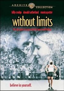Dónde comprar la película de running Sin Límites