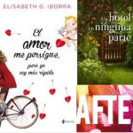 Regalos originales en San Valentín: 5 Novelas románticas y eróticas, las novelas de amor más leídas