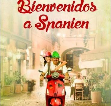 Reseña de Bienvenidos a Spanien de Carlos Clavijo