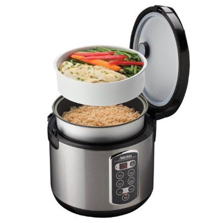 Preparar el mejor arroz para la comida diaria