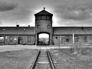 Campo de exterminio de Bikernau