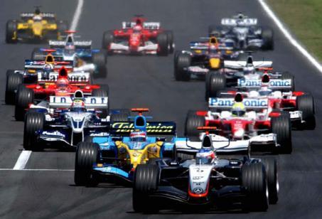 Mundial de Fórmula 1 2015: calendario, pilotos y cambios en el reglamento