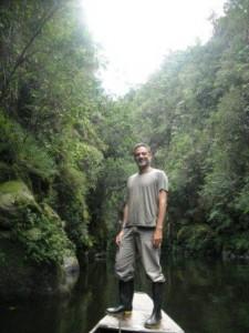 Fernando Gamboa escritor aventurero de gran exito