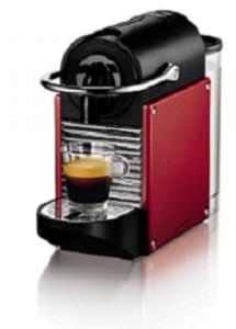 Comprar Nespresso Pixie más barata