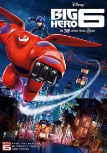 Grandes Héroes (2014)