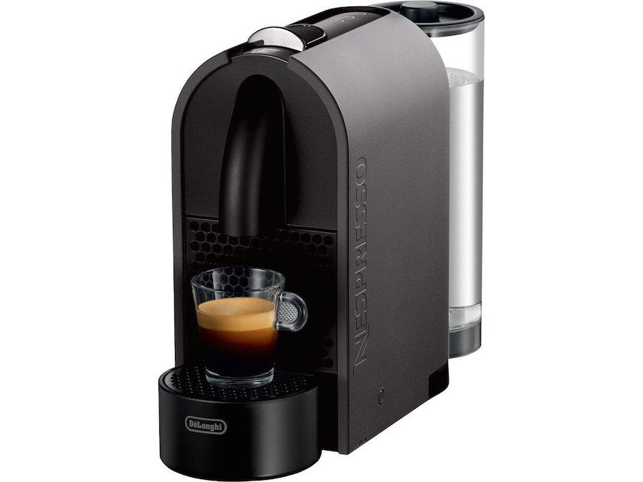 Gama U de cafeteras Nespresso: características y mejor precio