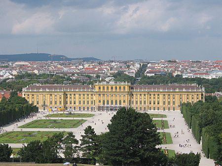 Qué ver en Viena: la ciudad de la música, sus palacios, museos y teatros