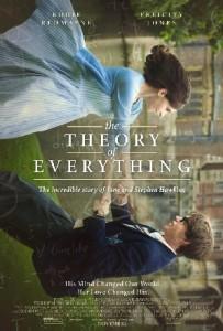 La Teoría del Todo (2014)