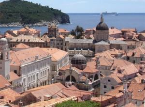 Dubrovnik. ciudad mediterranea, con toque bizantino y sabor eslavo