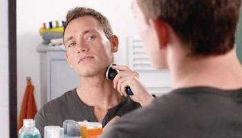 Comparativa de máquinas de afeitado eléctricas