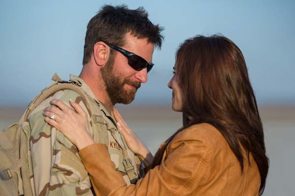 """Crítica de """"El francotirador (American Sniper)"""", de Clint Eastwood"""