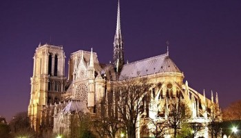 catedral-arte-gótico-notre-dame