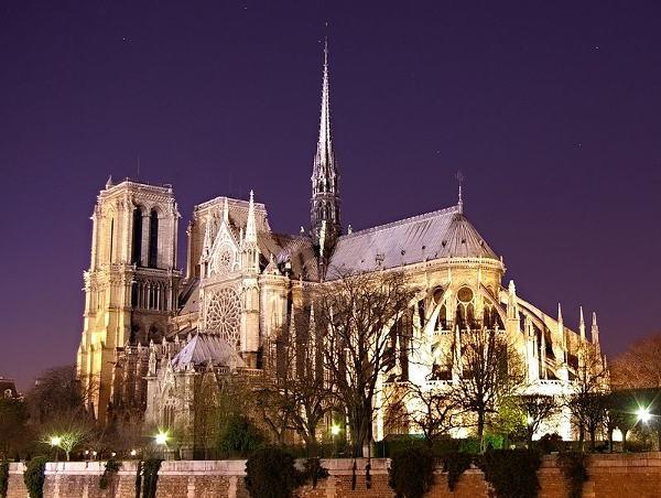 Arte gótico, características del novedoso estilo del siglo XII