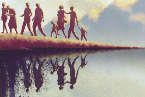 """Reseña de """"Distintas formas de mirar el agua"""", de Julio Llamazares"""