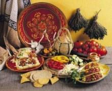 gastronomía mexicana