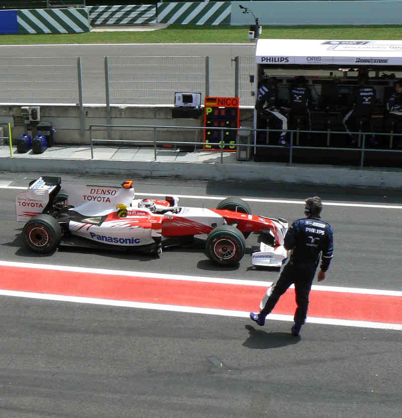 F1 2015: GP de Australia, la primera carrera del Mundial