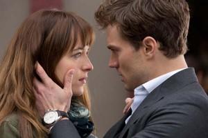 """Actores y argumento de la película  """"Cincuenta sombras de Grey"""""""