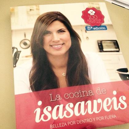 El libro de recetas de isasaweis