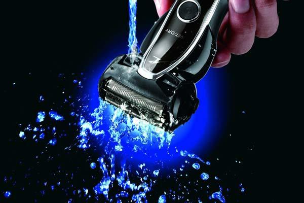 Mejores máquinas de afeitar de Panasonic