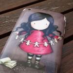 Muñecas Gorjuss: los diseños de Suzanne Woolcott