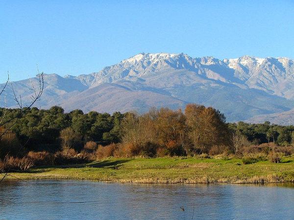 Valle del Tiétar, una ruta en Semana Santa para amantes de la naturaleza