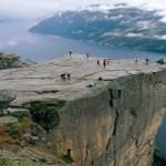 Miradores románticos con mejores fotografías en Europa