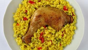 Arroz-con-pollo-receta