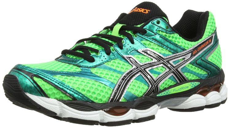 zapatillas runner asics