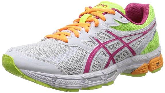 Zapatilla Asics pronadores Phoenix , zapatillas de running