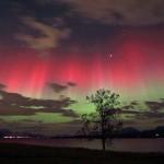 Dónde viajar para ver auroras boreales