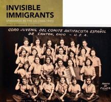 Coro juvenil antifascista español de Canton, Ohio.
