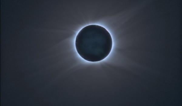Como ver un eclipse solar