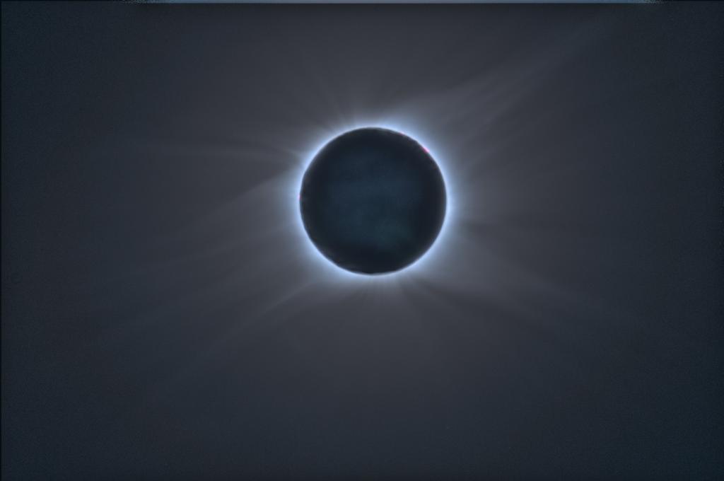 Cómo ver un eclipse solar
