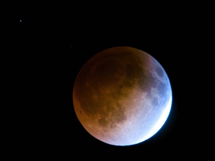 Eclipse lunar: Dos eclipses de Luna tendrán lugar en 2015