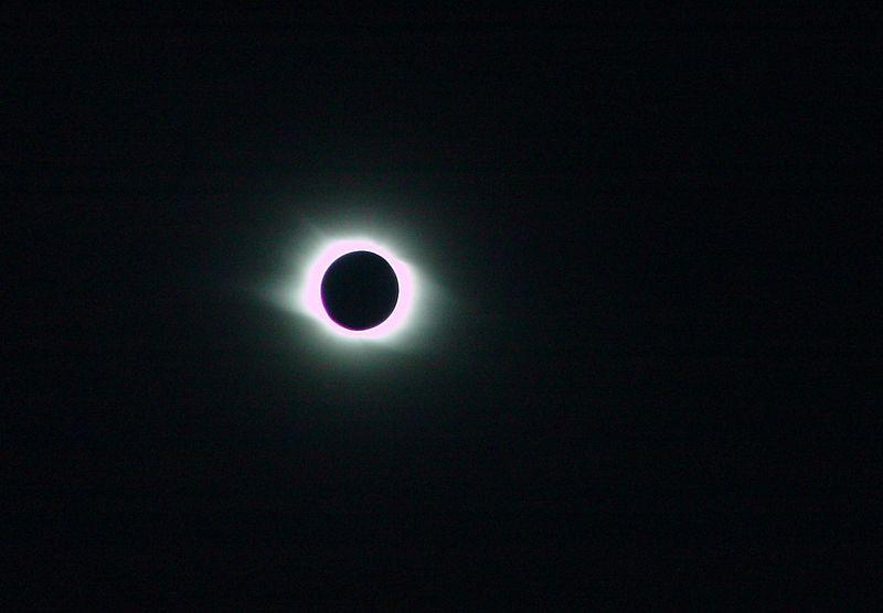 Eclipse solar de 2015 podrá verse desde España