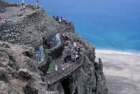 Mirador del Río (Lanzarote, Canarias)