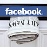 Facebook quiere ser un canal de noticias exclusivas