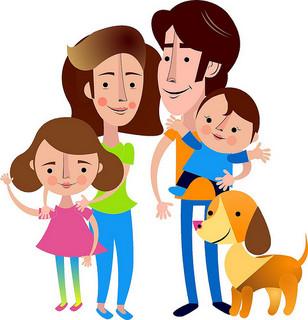 Primer domingo de marzo: Día de la Familia en México