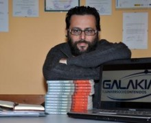 JuancaRomero logo Galakia