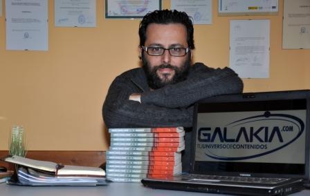 Juanca Romero y el II encuentro Canarias Territorio del Misterio